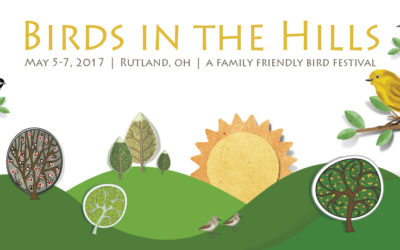 Birds in the Hills Festival
