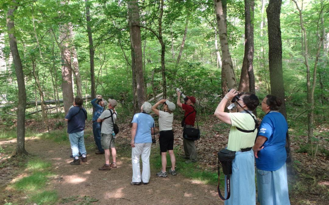 Cuyahoga Valley National Park DayTrip – May 26
