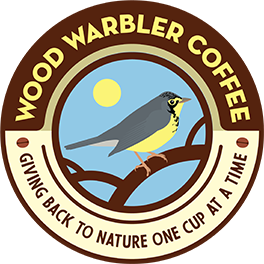 Wood Warbler Coffee