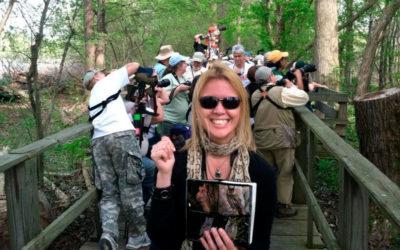 OOS Board Member Monthly Spotlight – Melissa Wales